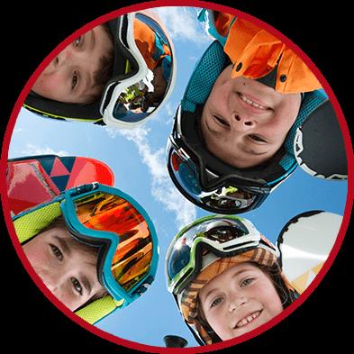 SportMatt Top Angebot für Familien