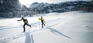 Langlauf - Verkauf und Verleih am Arlberg