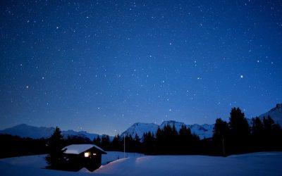 Nachtlanglauf in Pettneu