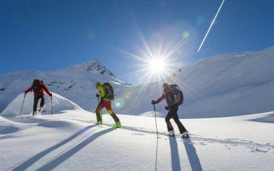 Die beliebtesten Freeride Skitouren