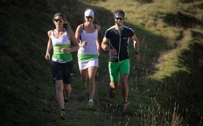 Start in die LAUFSaison! NEUE Laufschuhe & -bekleidung bei Sport Matt