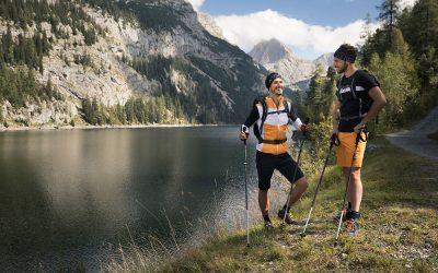 Wandern am Arlberg Tipps zur Wanderbekleidung