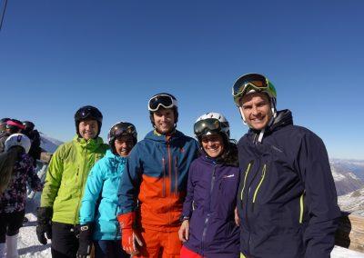 Sport Matt & Skiclub Pettneu