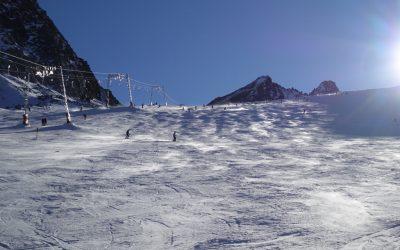 Skitag vom Feinsten!Sport Matt & Skiclub Pettneu