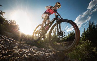 Mountainbiken am Arlberg Sport Matt MTB-Fahrtechnik Tipps