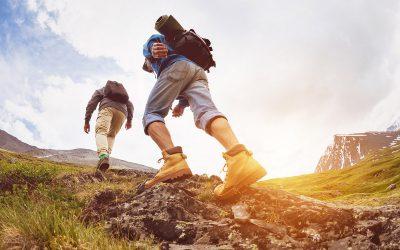 Wandern am Arlberg Sport Matt Tipps