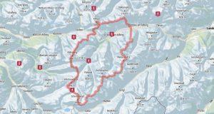 Sport_Matt_Karte_Wanderwege-am-Arlberg_2018