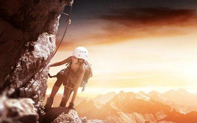 Sport Matt Tipps: Klettern am Arlberg