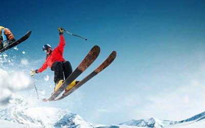 Ski Open St. Anton 2018 Sport Matt Skiverhuur & Prijsspecials