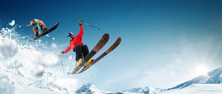 Ski Open St. Anton 2018 Sport Matt Skiverleih & PreisSpecials