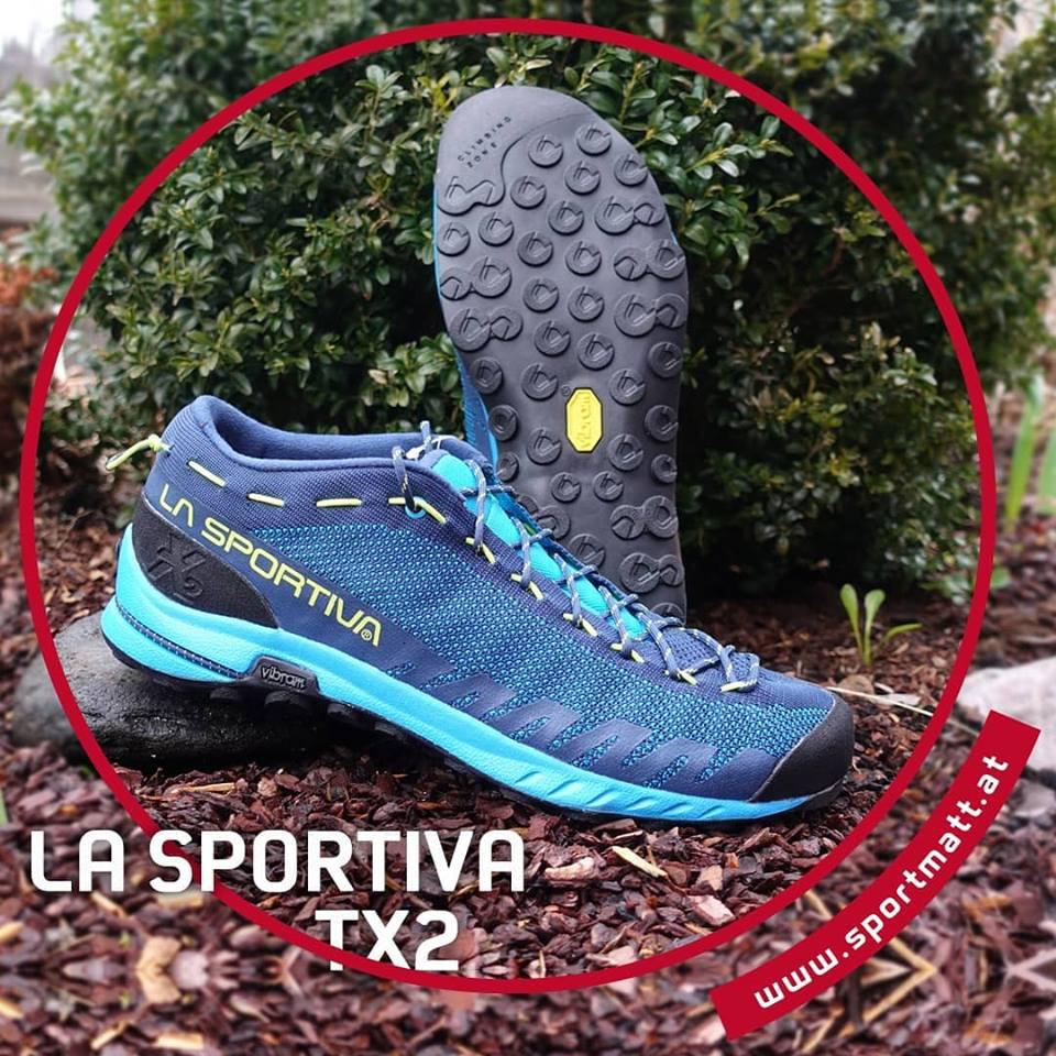 La Sportiva TX2 Sport Matt Pettneu