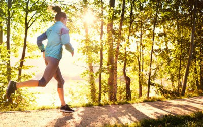 TRAILRunning macht dich FIT!